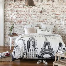 Paris Themed Bedroom Decor by 72 Best French Themed Bedding Images On Pinterest Paris Rooms