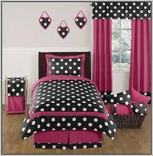 Black Polka Dot Curtains Black White Polka Dot Curtains Curtains Home Design Ideas