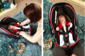 Besafe Izi Comfort X3 Review Rachel Phillips U0027living With U0027 The Besafe Izi Go Car Seat