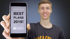 Mobile Plans by Best Cell Phone Plans May 2016 Youtube