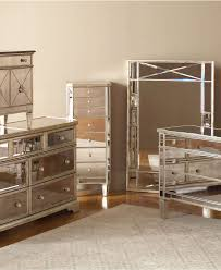 Bedroom Mirrored Furniture Mirrored Bedroom Furniture Pier One Brown White Colors Covered