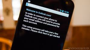 microsoft will support for older outlook com android on