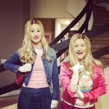 Halloween Costumes Twin Girls Halloween Costumes 2014 22 Oceanup Teen Gossip