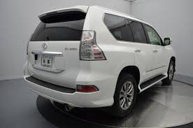 lexus gx 460 kelley blue book pre owned 2014 lexus gx 460 luxury sport utility in shreveport