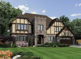 Tudor House Style The Great Architectural Design From Luxurious Tudor Style Houses