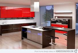 modern island kitchen 15 unique and modern kitchen island designs home design lover