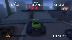 monster truck video games xbox 360 monster trucks mayhem wii review any game