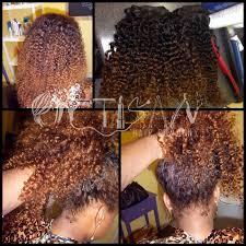 ombré artisan hair company llc