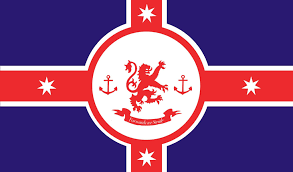Surrender Flag Gif Alternative Flag For The Australian City Of Sydney Vexillology