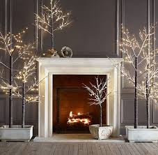 Home Decor Tree 104 Best Twig Trees U0026 Lights Images On Pinterest Christmas Ideas