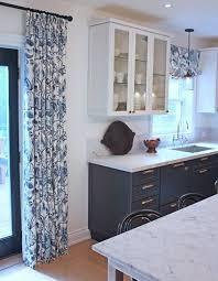 Blue Kitchen Curtains Amazing Gray Kitchen Curtains And Best 25 Blue Kitchen Curtains
