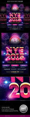 what to buy for new year 100 best new year party flyer templates images on
