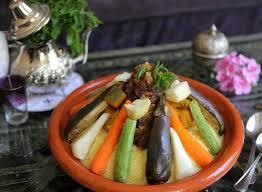 cours de cuisine marocaine apprenez la recette du véritable couscous marocain picture of