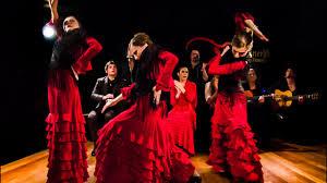 tapas u0026 flamenco crawl pub crawl madrid city tours