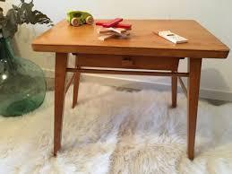 bureau bébé bois bureau enfant bois baumann les vieilles choses