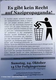 spr che gegen rechts aktiv gegen rechte propaganda