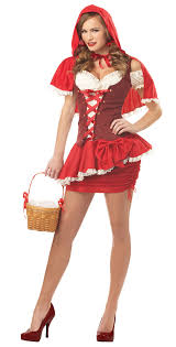 Riding Costumes Halloween Red Riding Hood Costume Costumes Hallo Weeny