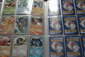 lv x and ex hundreds of cards for trade or sale