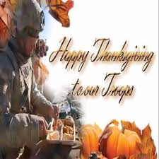 happy thanksgiving to our troops pictures photos and images for