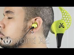 jaybird x2 black friday jaybird x2 charge xfit best wireless headphones in the world