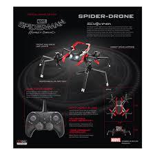 spider man spider drone walmart com