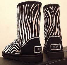 ugg zebra boots sale 18 best images about ugg nation on baby boots uggs