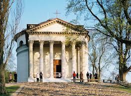 neoclassical architecture in poland