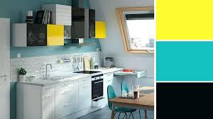 peinture pour formica cuisine meuble cuisine jaune couleur de cuisine moderne cuisine moderne