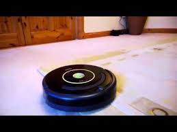 roomba vacuum black friday deals irobot roomba 650 vacuum cleaning robot review discount youtube