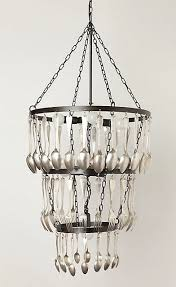 Anthropologie Lighting Put A Bulb In It 24 Upcycled Pendant Lights Made From Thrifty
