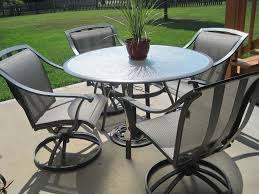 Restrapping Patio Chairs Patio Patio Sling Repair Patio Furniture Glide Inserts
