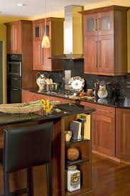 mission style kitchen cabinet doors new mission kitchen lafata cabinets