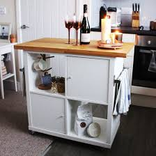 free standing kitchen island with breakfast bar kitchen island with trash can l shaped teak wood breakfast bar