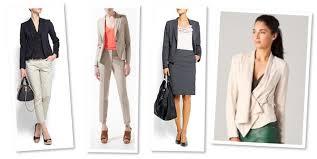 slim fit cotton blazers and suit jacket for women fmag com