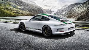 porsche home garage porsche 911 r specs 2016 2017 autoevolution