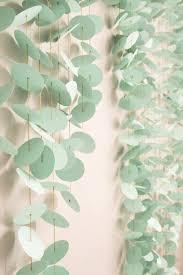 paper backdrops diy paper punch backdrop ruffled