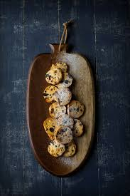 leftover mincemeat fruitcake cookies the white ramekins