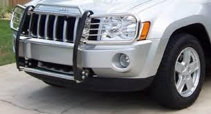 2007 jeep grand grille amazon com jeep grand brush guard grille guard