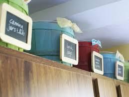 top of kitchen cabinet storage ideas 10 ideas for decorating above kitchen cabinets hgtv