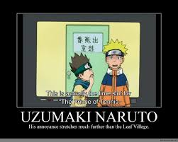 uzumaki naruto anime meme com