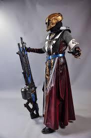 destiny costume destiny warlock with thunderlord album on imgur