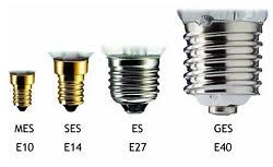 what is an e27 light bulb light bulb fittings caps and bases light bulbs direct
