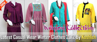 latest casual dresses in pakistan latest fashion style