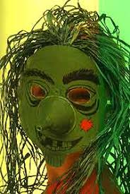free halloween masks