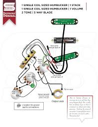 selector switch type seymour duncan part 7