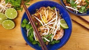 Seeking Pad Thai Cohen S Pad Thai Recipe