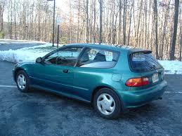 1995 honda civic hatchback 1995 honda civic hatchback for sale northern virginia 2995