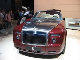 roll royce coupe rolls royce phantom drophead coupe 3 madwhips