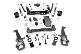dodge ram 1500 suspension lift 6in suspension lift kit for 12 17 dodge 4wd 1500 ram
