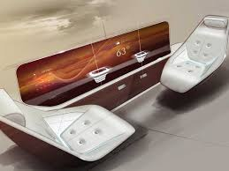 and lufthansa are designing ultimate luxury